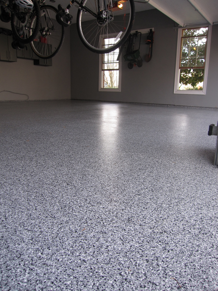 Garage Floor Orange County