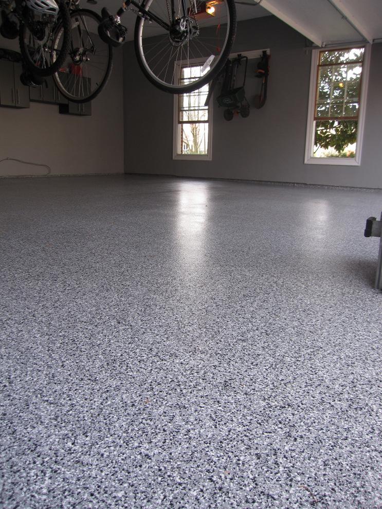 Expert Orange County Garage Floors Contractor 714 563 4141