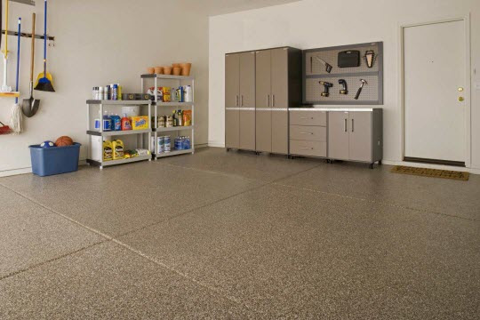 garage floor coating orange county