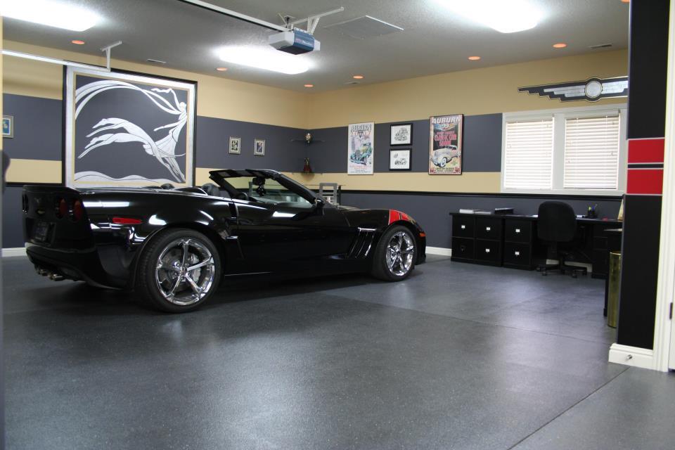 garage floor orange county