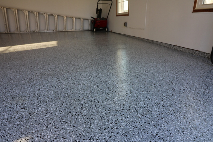 Garage Flooring Orange County Solutions Epoxy Coating