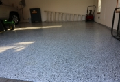 epoxy floor orange county