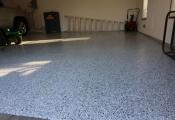 epoxy floor orange county