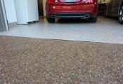 garage floor contractor
