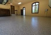 garage floors orange county
