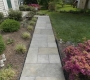 stamped concrete with stain orange county