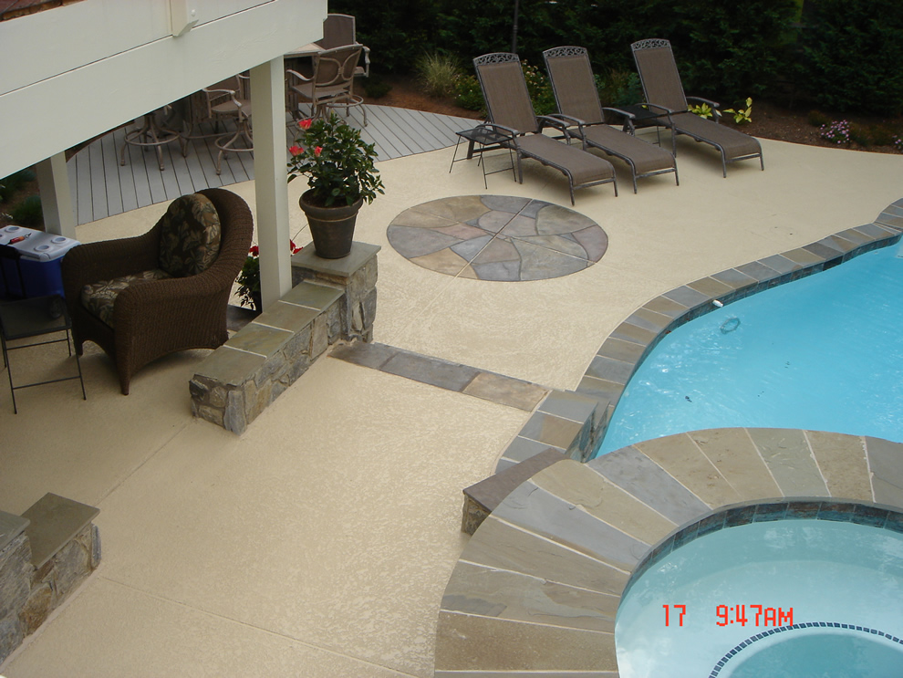 pool resurfacing orange county
