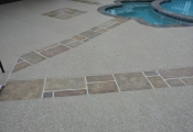 pool decking orange county