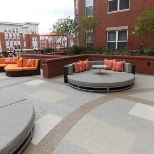 concrete patio orange county