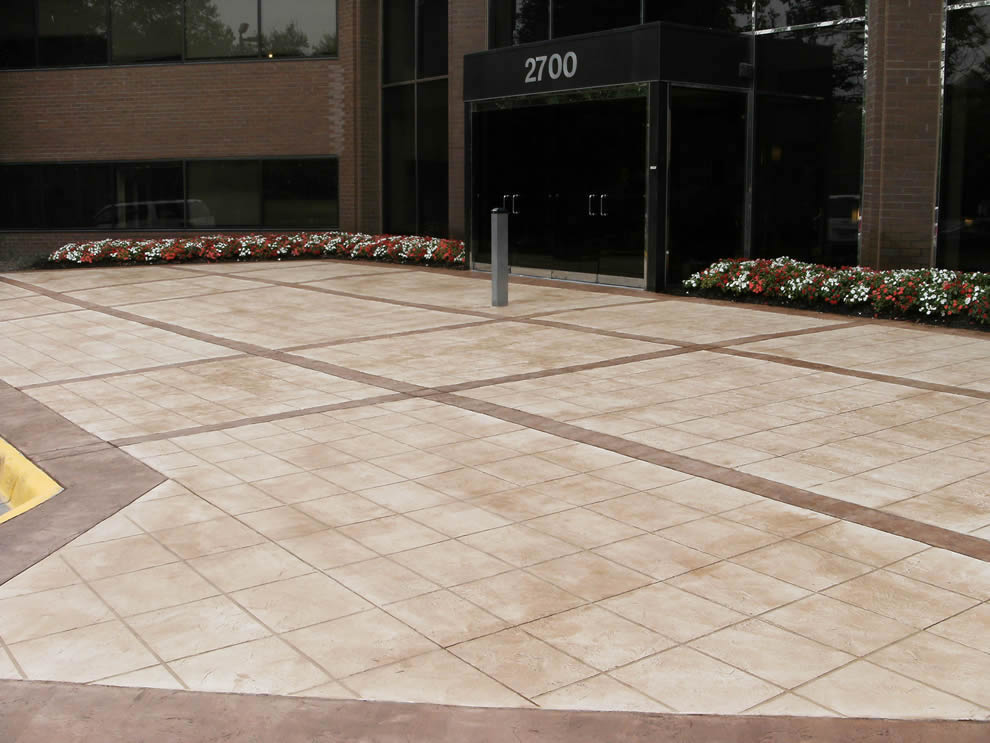 commercial concrete resurfacing orange county