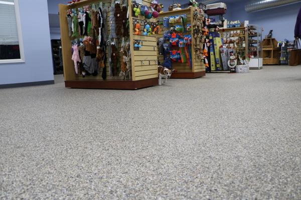 epoxy flooring orange county
