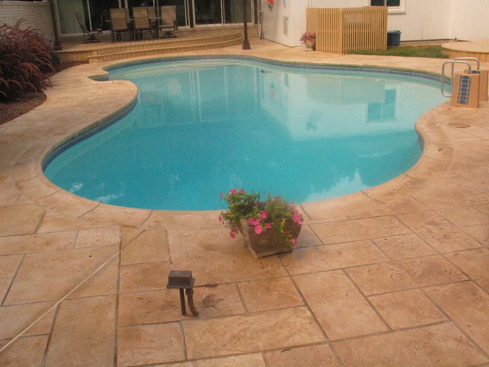 A Commercial Concrete Resurfacing Contractor Orange