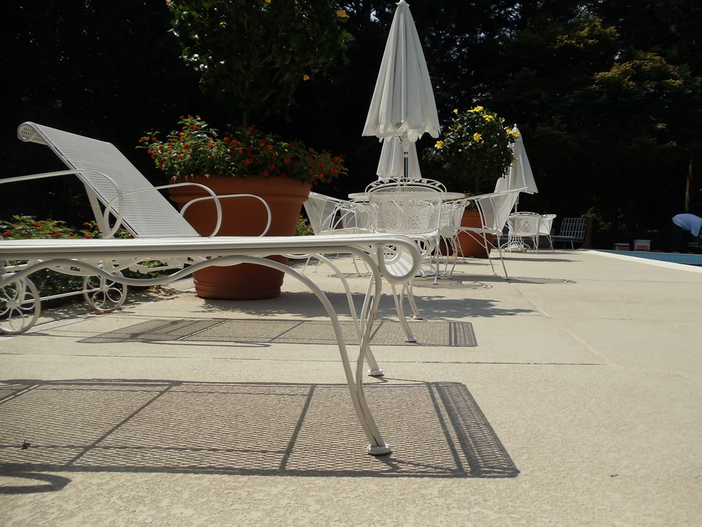 concrete pool deck sealing orange county