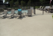 commercial pool deck resurfacing orange county