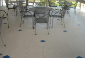 concrete patio orange county
