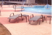 commercial concrete pool deck orange county