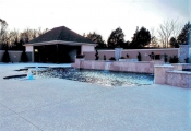 commercial pool deck resurfacing cost orange county