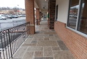 decorative concrete repair orange county