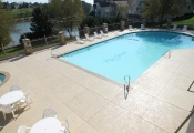 commercial pool decking anaheim