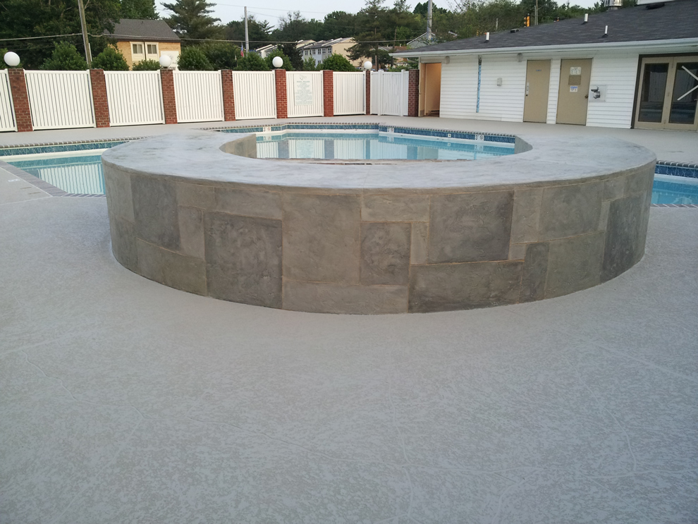 5 tips for sealing orange county ca concrete floors for Concrete advice