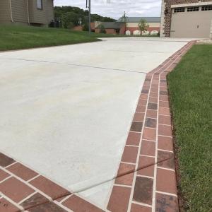 concrete driveway repair orange county