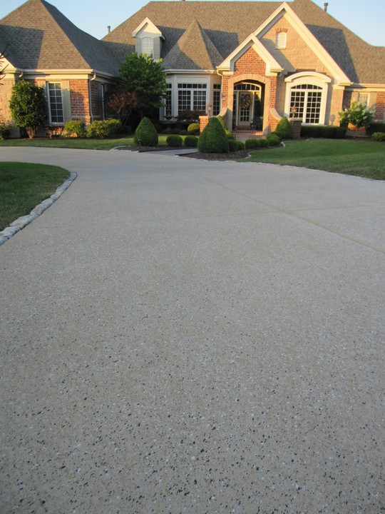 concrete driveway resurfacing orange county