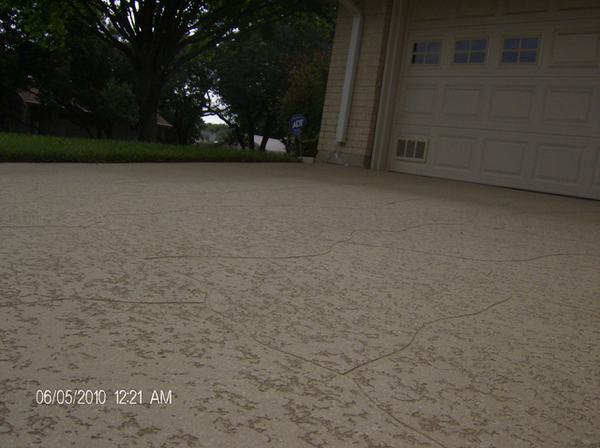 concrete driveway resurfacing orange county