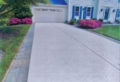concrete driveway contractor orange county