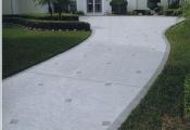concrete driveways orange county ca