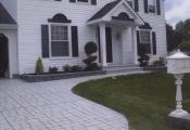 orange county driveway contractor