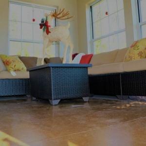 concrete floors orange county