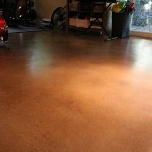 concrete staining orange county