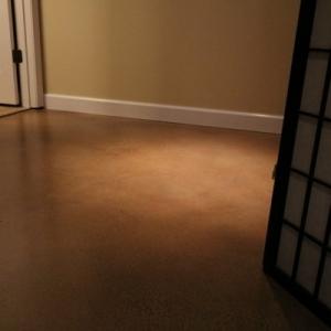 interior floor orange county