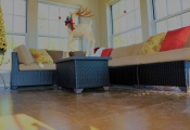 concrete floors orange county