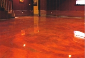 interior floor orange county