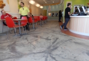 decorative concrete contractor