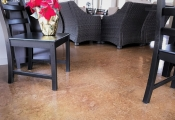 stained concrete contractor orange county