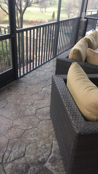 Concrete Patio Resurfacing Amp Repair Orange County Ca 714