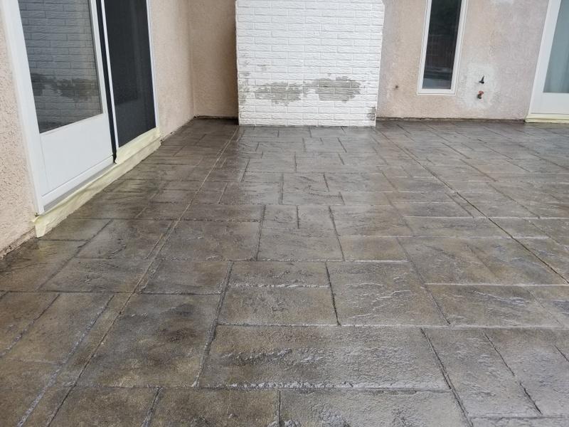 Concrete Patio Resurfacing Amp Repair Orange County Ca 714