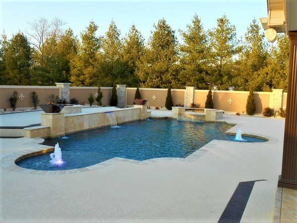 Concrete Pool Deck Orange County Refinish Repair Remodel