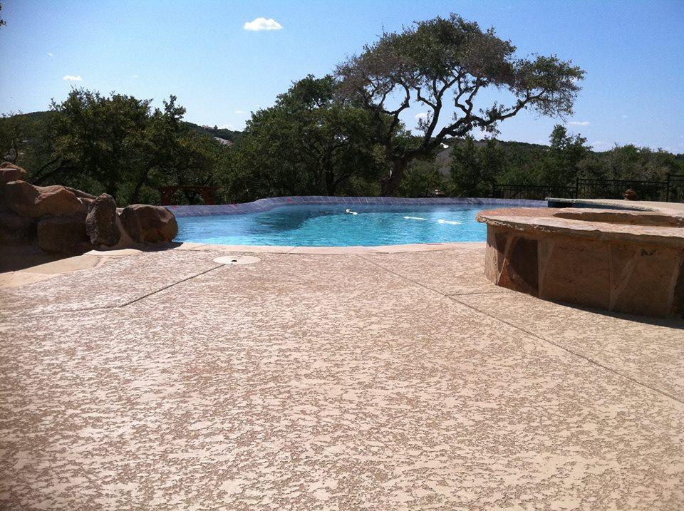 concrete pool deck services orange county, ca (714) 563-4141