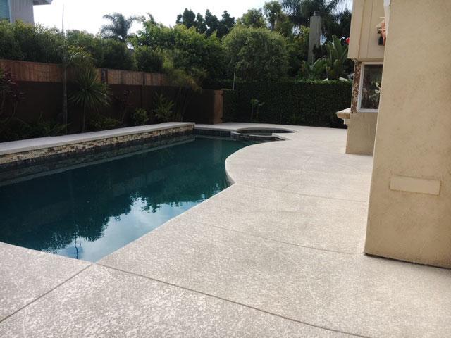 1 Orange County Concrete Pool Deck Company   Repair ...