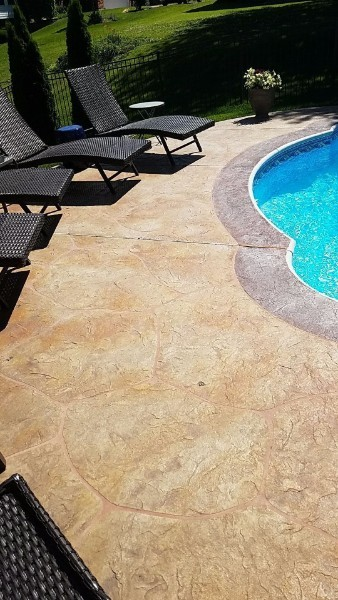 1 Pool Decking Contractor Orange County Call 714 563 4141