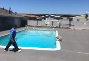 pool deck contractor orange county