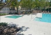 concrete pool deck repair orange county