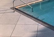 spray texture pool deck orange county
