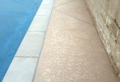 commercial pool deck  installer