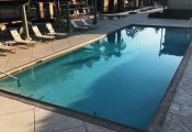pool deck resealing orange county