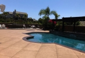 pool deck resurface oc