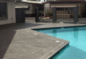 commercial pool deck sealer